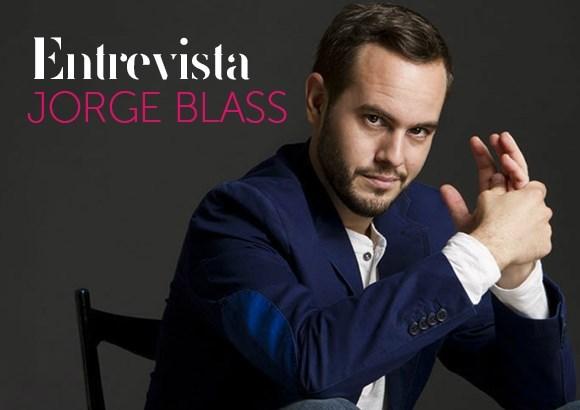 Entrevista a Jorge Blass