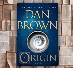 'Origen' de Dan Brown