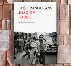 'Els orangutans' de Joaquim Carbó