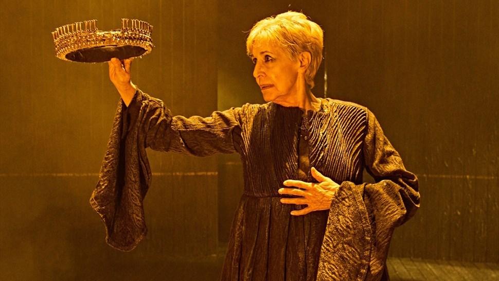 Reina Juana | Teatre Borràs | Del 16 de novembre al 10 de desembre