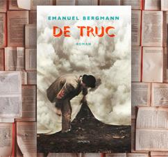 'El truc' d'Emanuel Bergmann