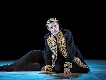 'Calígula': del 10 de novembre al 10 de desembre, Teatre Romea