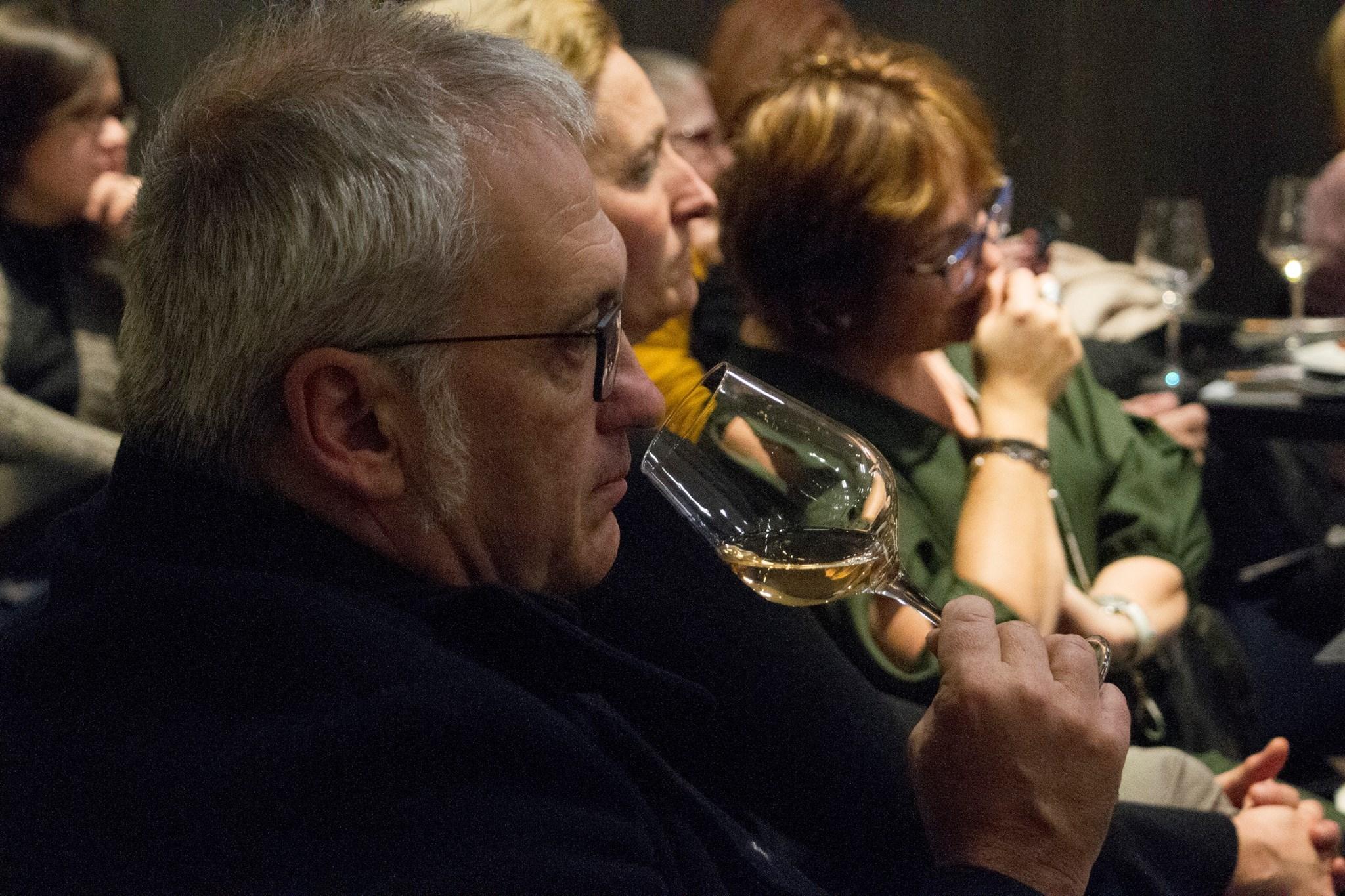Converses maridades amb vins DO Penedès