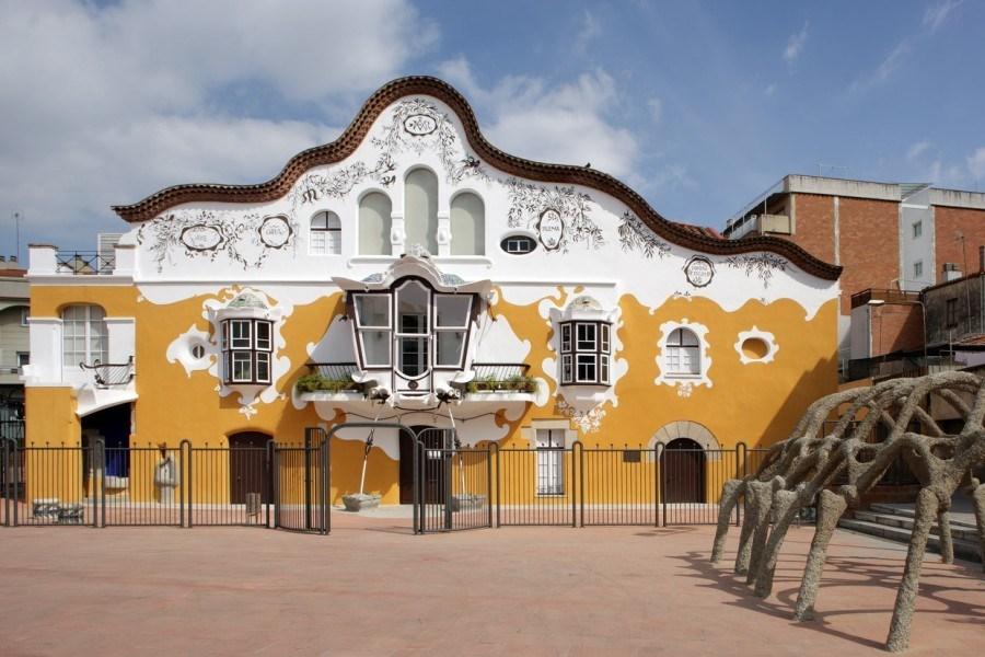 10 edificis per descobrir a l'Open House Barcelona