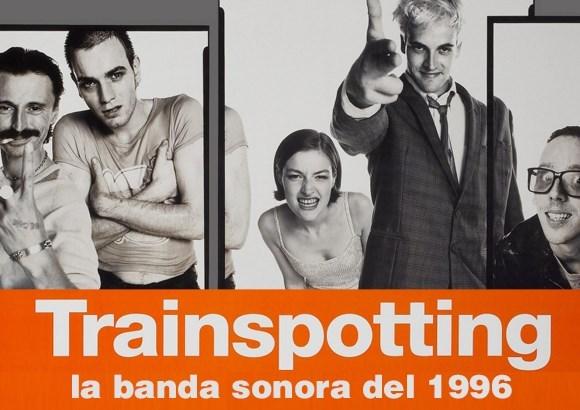 'Trainspotting': la banda sonora del 1996