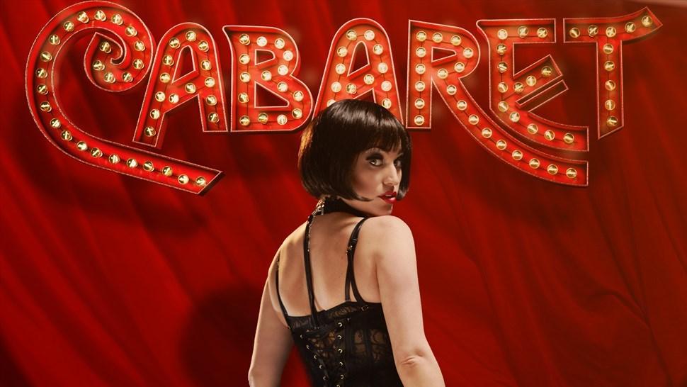 Cabaret | Teatre Victòria | Del 17 de setembre al 3 de desembre