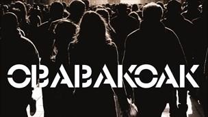 Obabakoak  |  Teatre Lliure de Montjuïc  |  Del 26 al 29 d'octubre