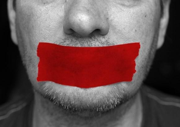 La llibertat d'expressió és nostra