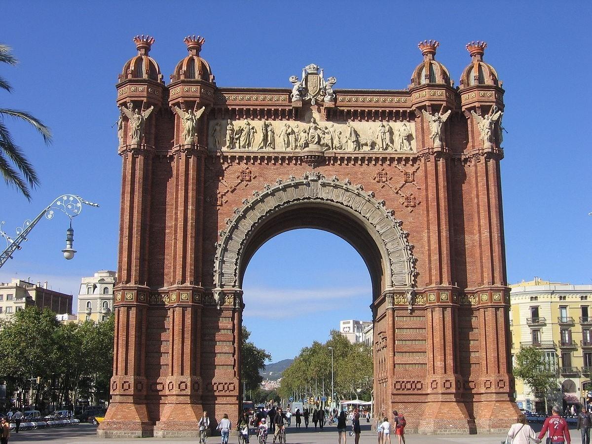 'Bonus Track': 48 OpenHouse Barcelona