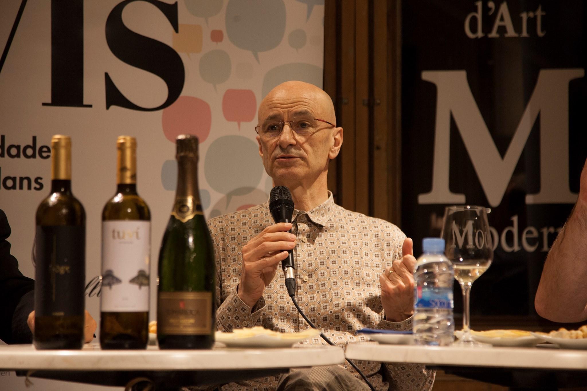 #VisàVis: Cesc Gelabert i el celler Sumarroca