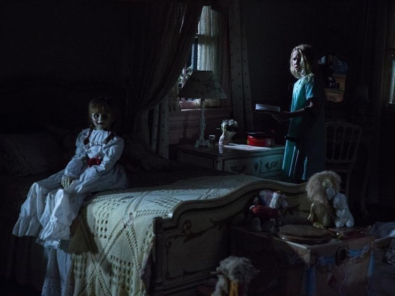 'Annabelle Creation'