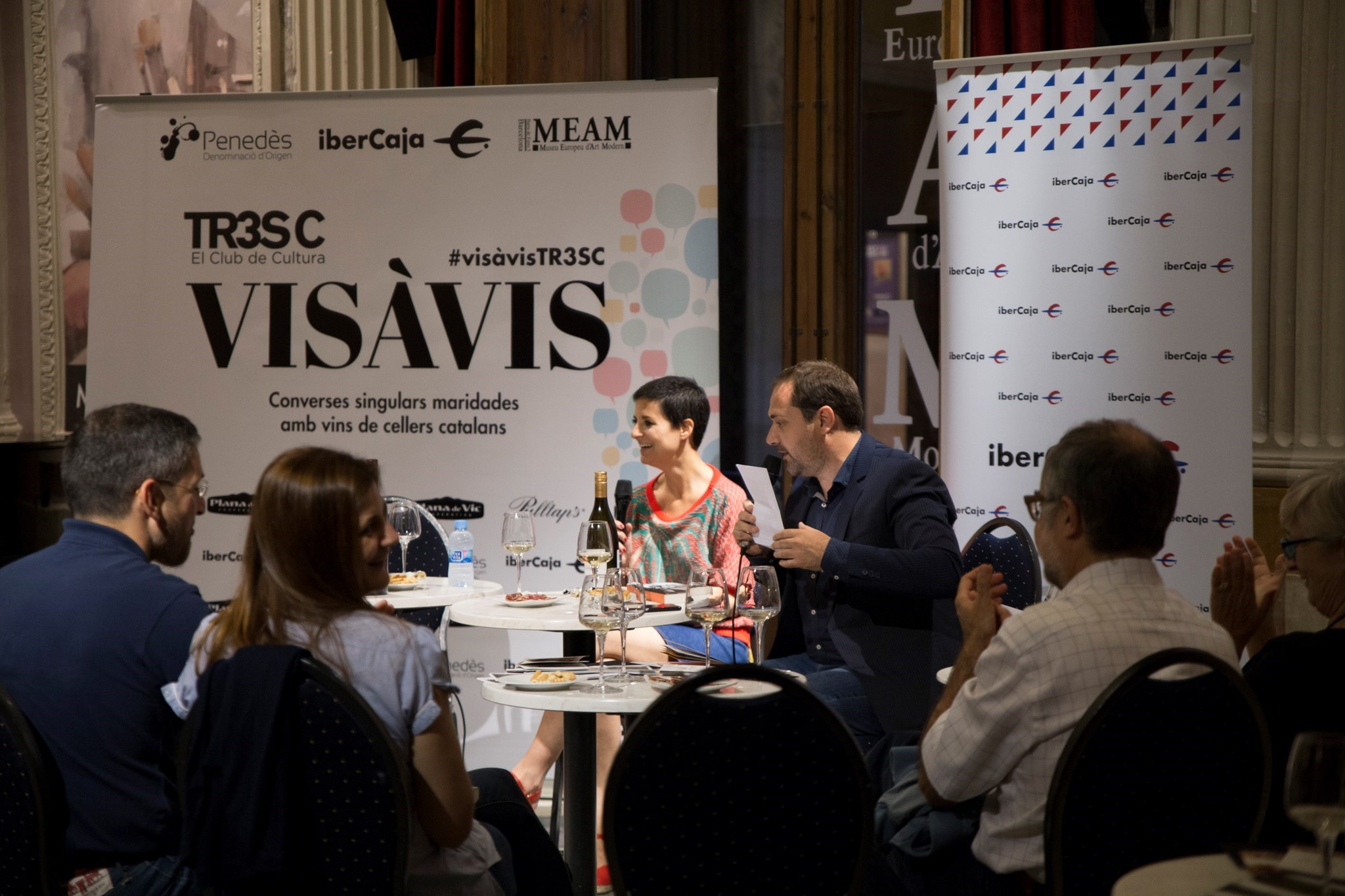 #VisàVis: Gemma Ruiz i el celler Albet i Noya