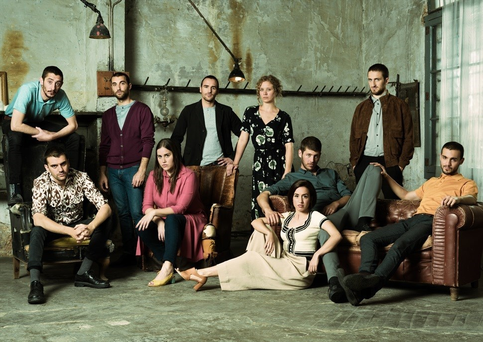 'Nit de reis (o el que vulguis)': del 14 de setembre al 8 d'octubre, Teatre Lliure de Gràcia