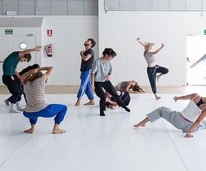 Dansa i història urbana al Museu Etnològic de Barcelona