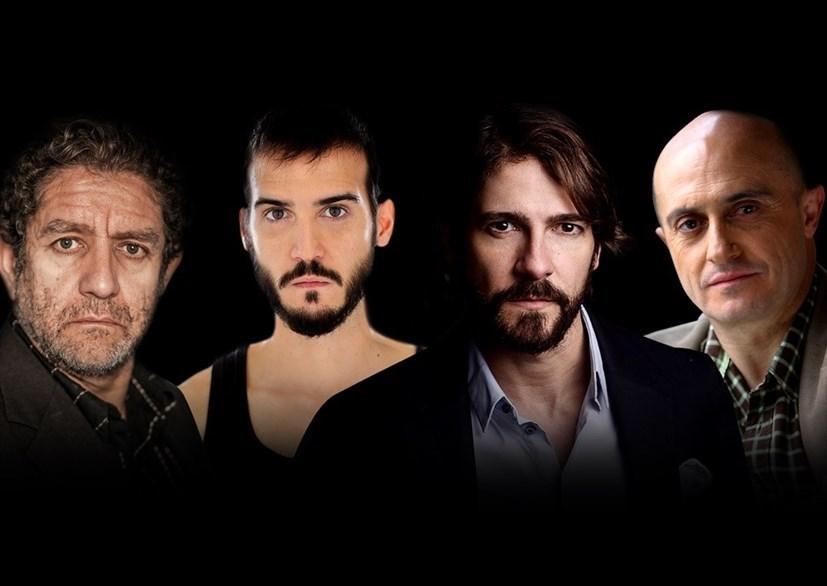 'Filoctetes' – a la tria de Mario Zapa i Josep Oliva
