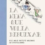 'La nena que volia dibuixar', de Roser Capdevila