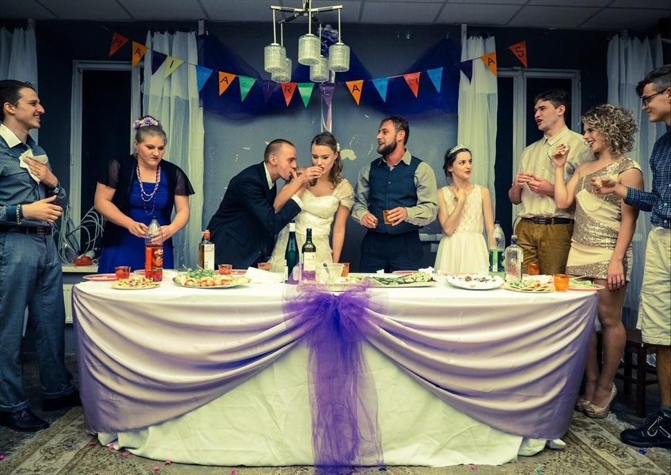 Vestuvès (Casament)