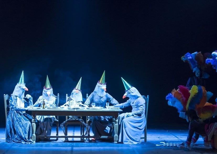 'Belgian rules' – a la tria de Mario Zapa i Josep Oliva