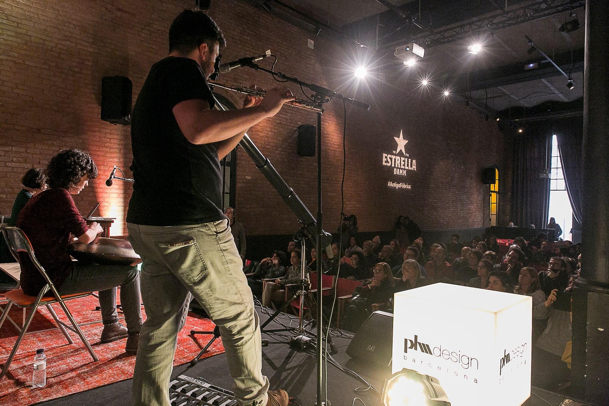 Concerts literaris