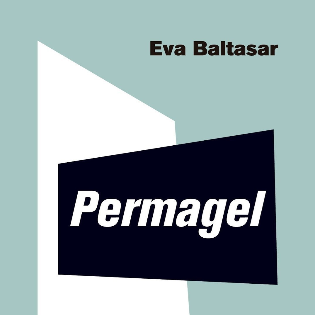 'Permagel', d'Eva Baltasar