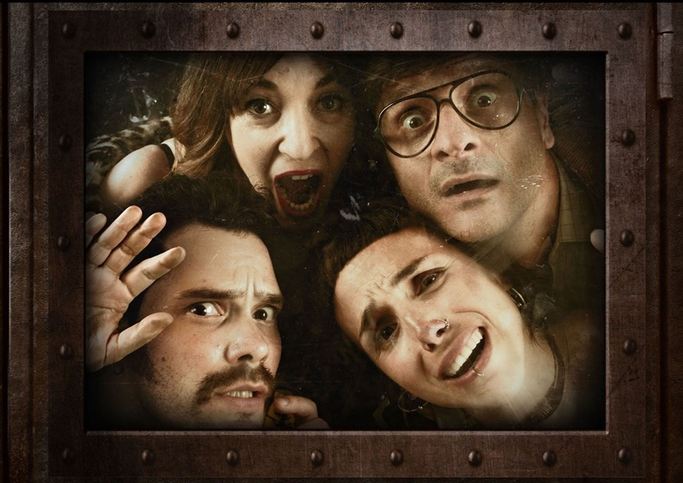 Escape Room · Teatre Goya