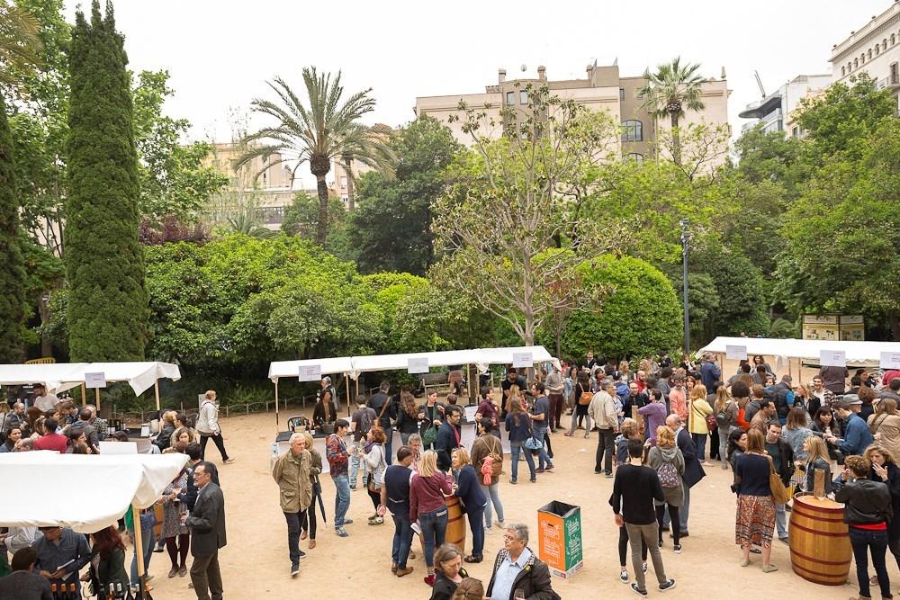 Passeig entre vins i formatges catalans
