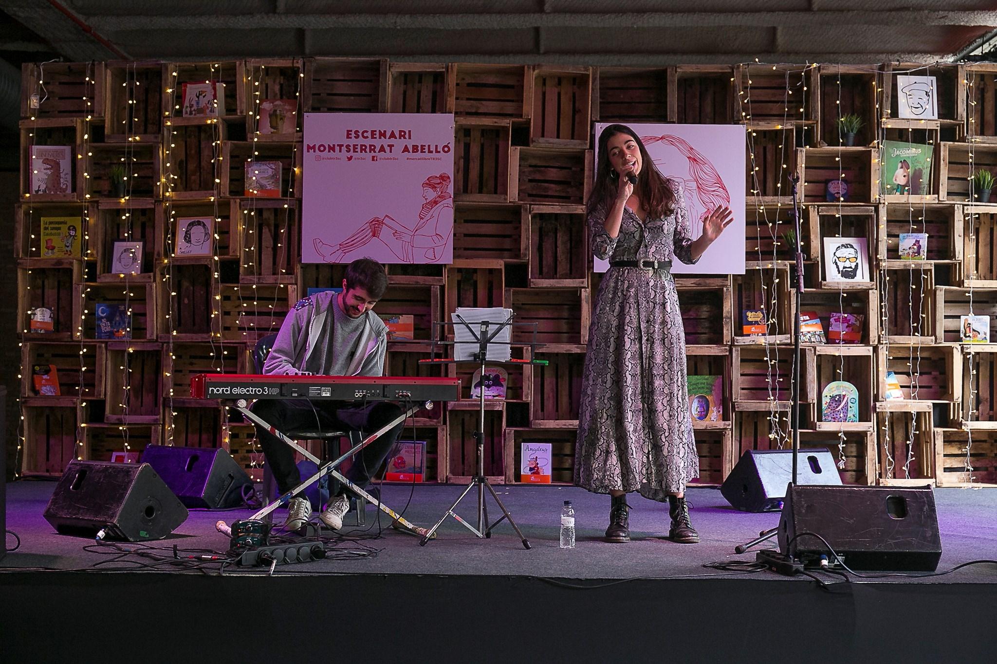 Concert Sara Terraza