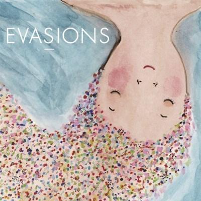 'Evasions', d'Eva Piquer i Eva Amisén