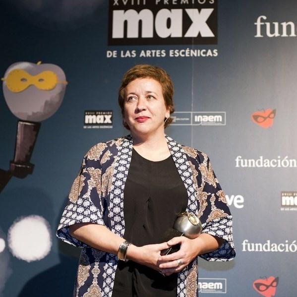 Anna Maria Ricart