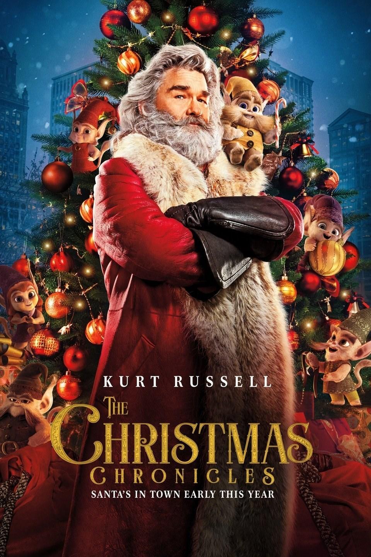 Això no és tot! Al TR3SC et fem un regal de Nadal! Una recomanació extra! -The Christmas Chronicles