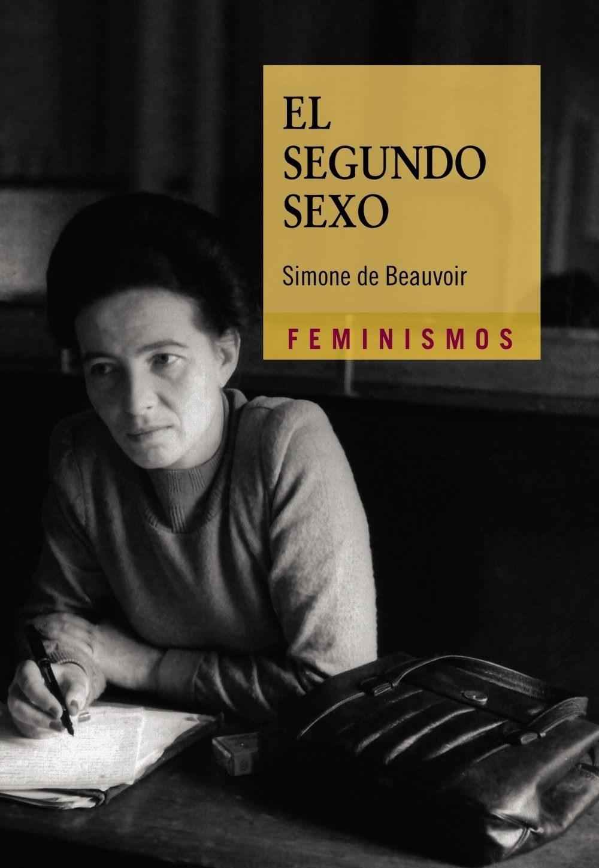 'Le Deuxième Sexe' · Simone de Beauvoir