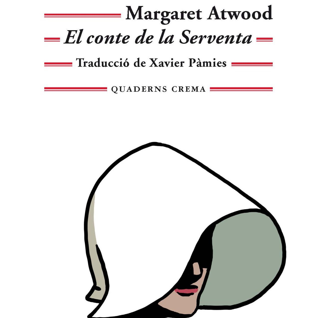 'El conte de la serventa', de Margaret Atwood