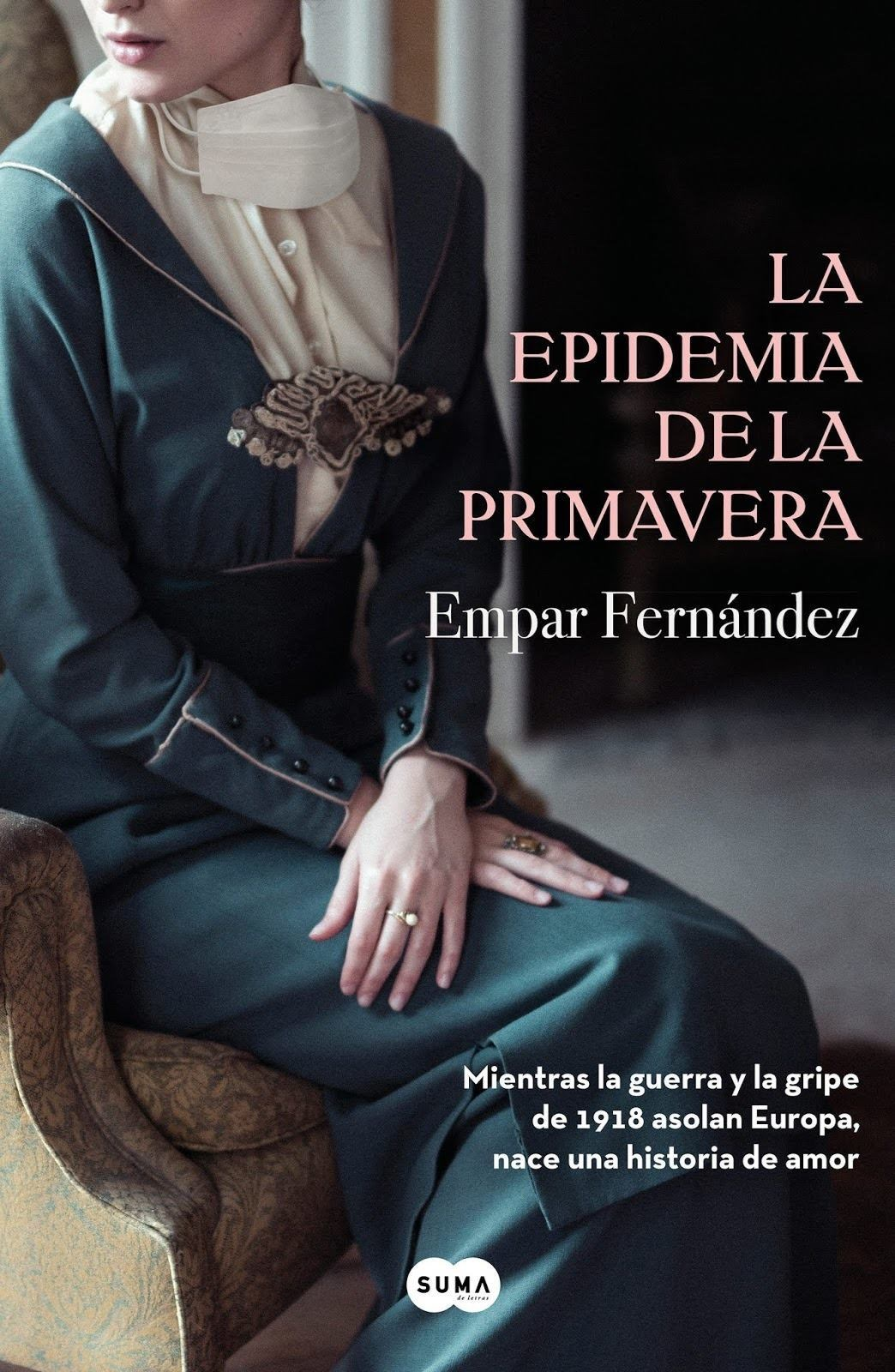 'La epidemia de la primavera' · Empar Fernández