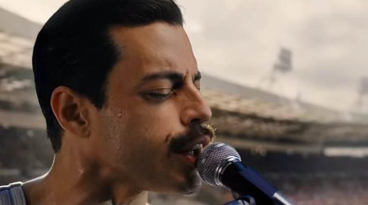 'Bohemian Rhapsody' · Drama, biogràfic