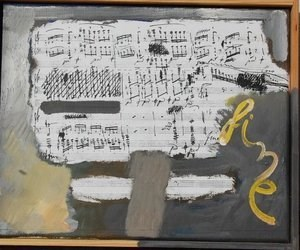 'GU-INNO-VART' al Museu de la Música. A partir del 7 de juny.