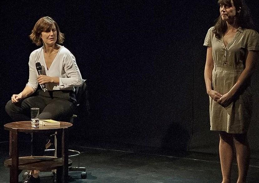 'Assaig sobre la lucidesa' – a la tria de Mario Zapa i Hebert Parodi