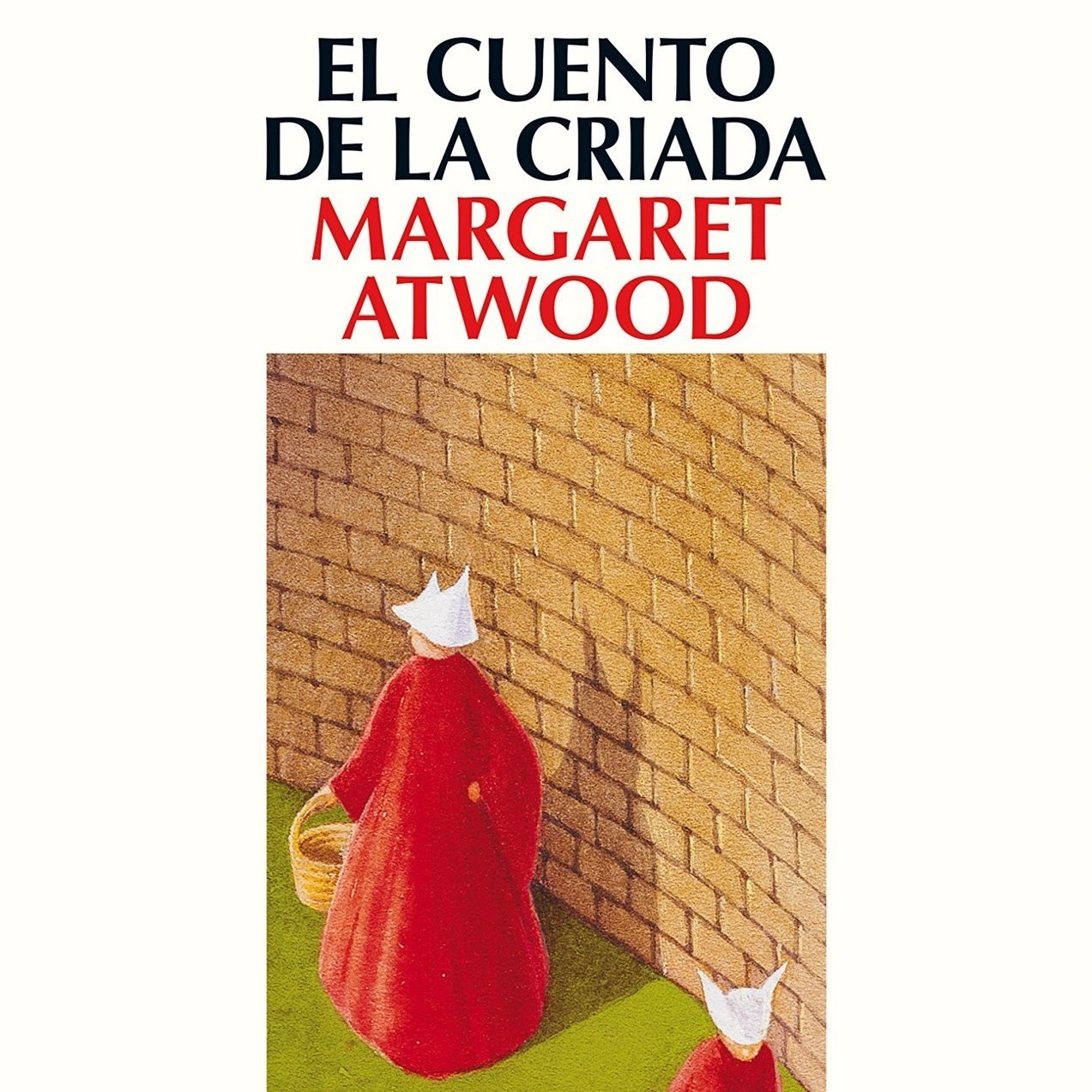 'El cuento de la criada', de Margaret Atwood