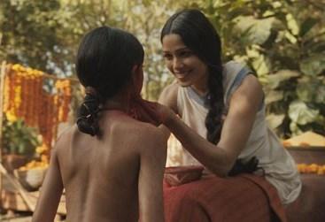 'Mowgli' · Drama