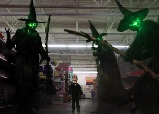 'Pesadillas 2: Noche de Halloween' · Terror, família