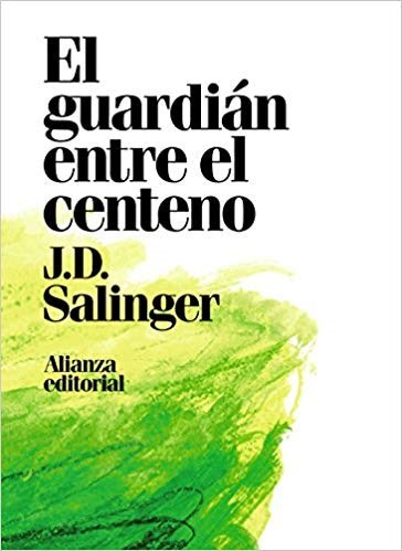 'The Catcher in the Rye' · J. D. Salinger