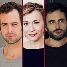 Grito Pelao · Teatre Grec, 18 i 19 de juliol