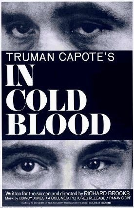 'In cold blood' · Truman Capote