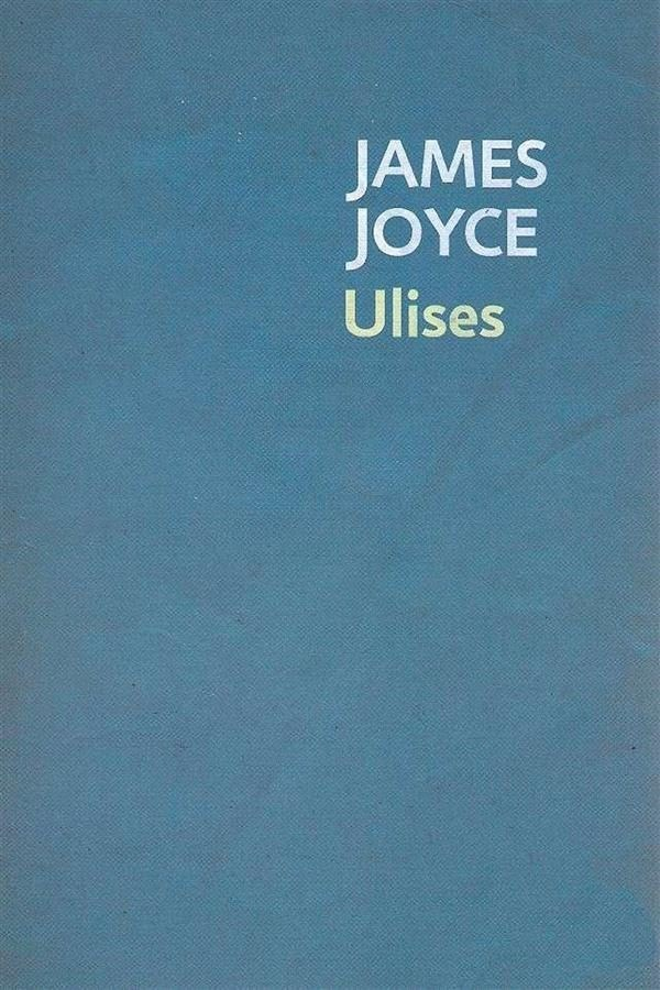 'Ulysses' · James Joyce