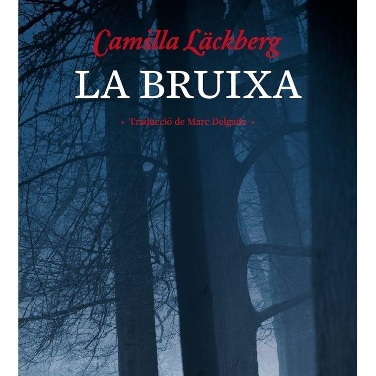 'La Bruixa', de Camilla Lackberg