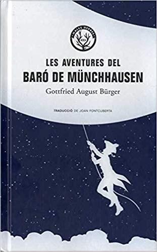 Las aventures del baró de Münchausen