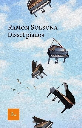 Disset pianos – Ramon Solsona (Proa)