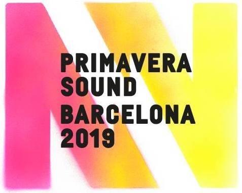 Primavera Sound · Barcelona