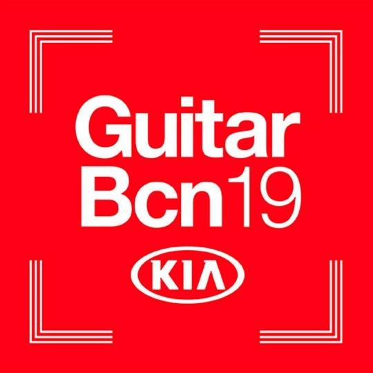Guitar BCN · Barcelona