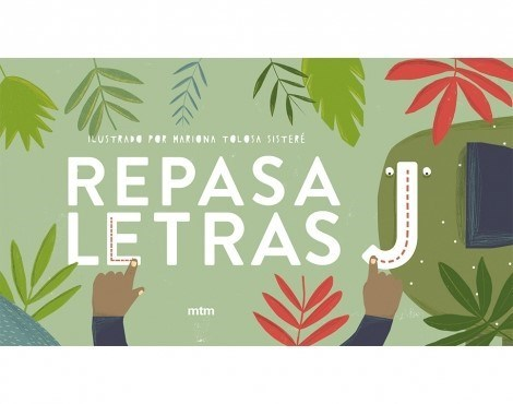 Repassalletres – Mariona Tolosa Sisteré (MTM Editor)