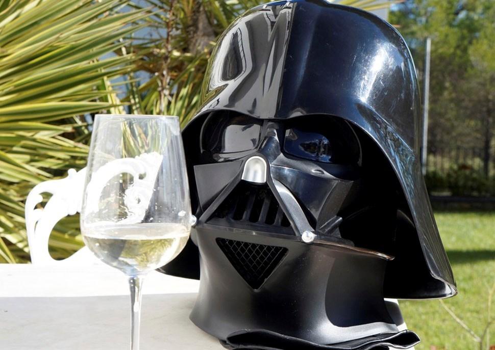 Jornada Star Wars a Mas Rodó · Alt Penedès
